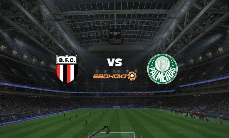 Live Streaming Botafogo SP vs Palmeiras 18 April 2021 1