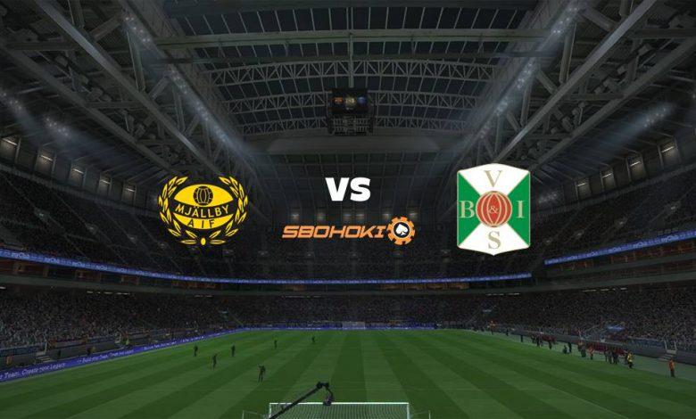 Live Streaming Mjallby vs Varbergs BoIS FC 11 April 2021 1