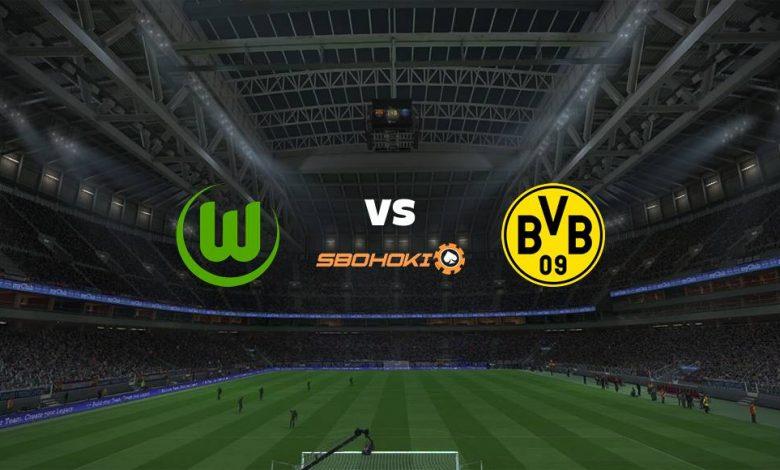 Live Streaming Wolfsburg vs Borussia Dortmund 24 April 2021 1