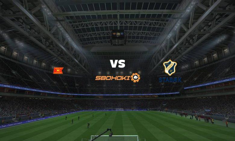 Live Streaming Viking FK vs Stabaek (PPD) 18 April 2021 1