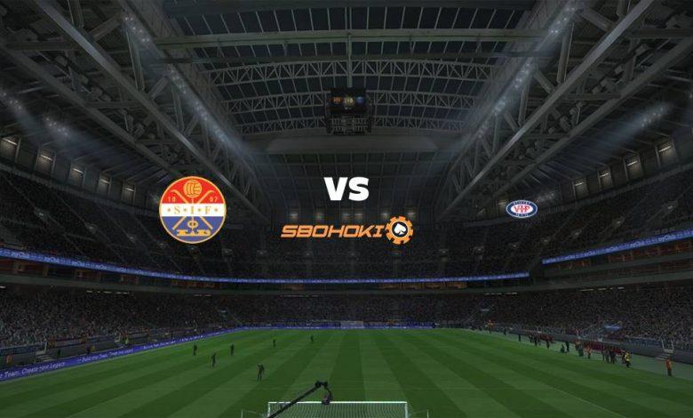 Live Streaming Stromsgodset vs Valerenga (PPD) 17 April 2021 1