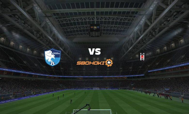 Live Streaming Erzurum BB vs Besiktas 11 April 2021 1