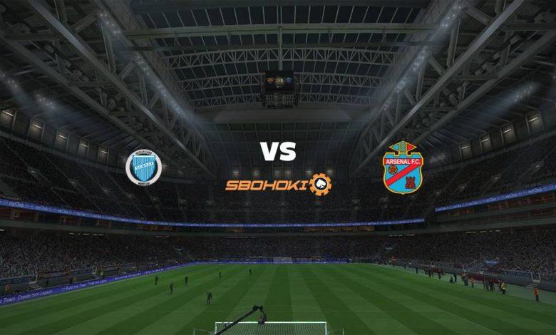 Live Streaming Godoy Cruz Antonio Tomba vs Arsenal de Sarandí 10 April 2021 1