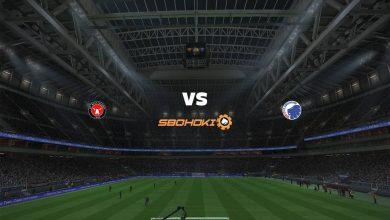 Photo of Live Streaming  FC Midtjylland vs FC Copenhagen 22 April 2021