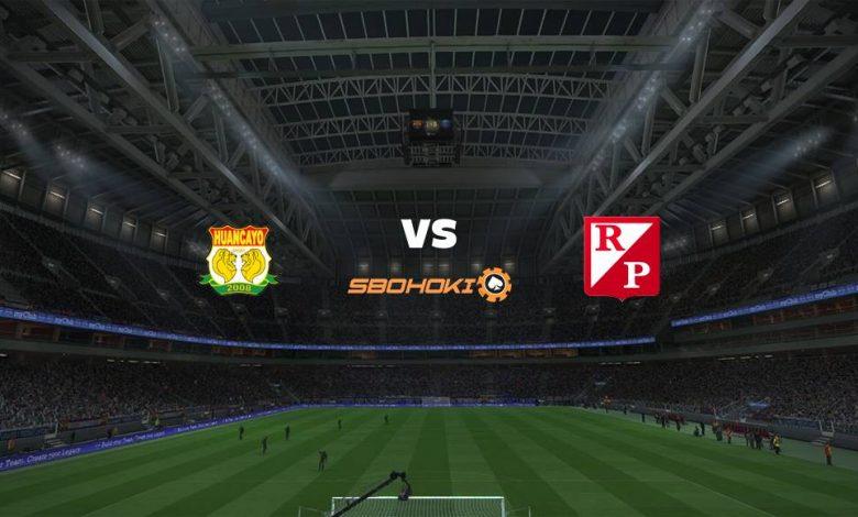 Live Streaming Sport Huancayo vs River Plate (Asunción) 29 April 2021 1