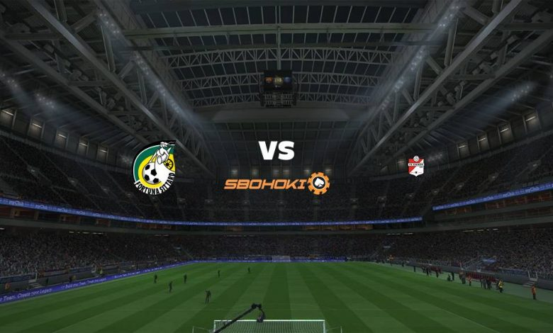 Live Streaming Fortuna Sittard vs FC Emmen 10 April 2021 1