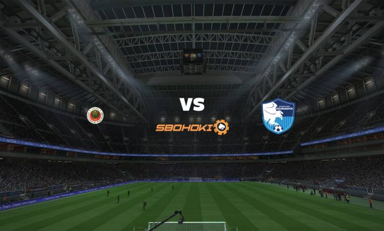 Live Streaming Genclerbirligi vs Erzurum BB 7 April 2021 1