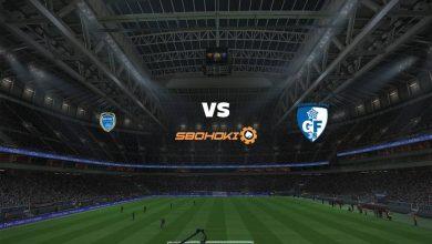 Photo of Live Streaming  Troyes vs Grenoble 24 April 2021