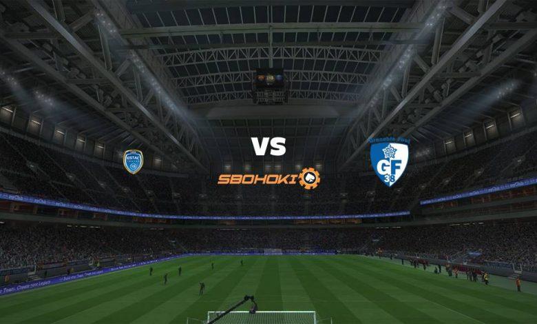 Live Streaming Troyes vs Grenoble 24 April 2021 1
