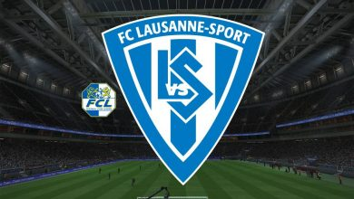 Photo of Live Streaming  FC Luzern vs Lausanne Sports 21 April 2021