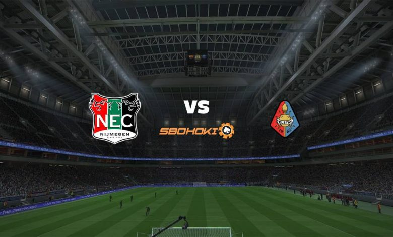 Live Streaming NEC Nijmegen vs Telstar 5 April 2021 1