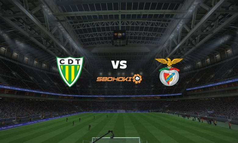Live Streaming Tondela vs Benfica 30 April 2021 1