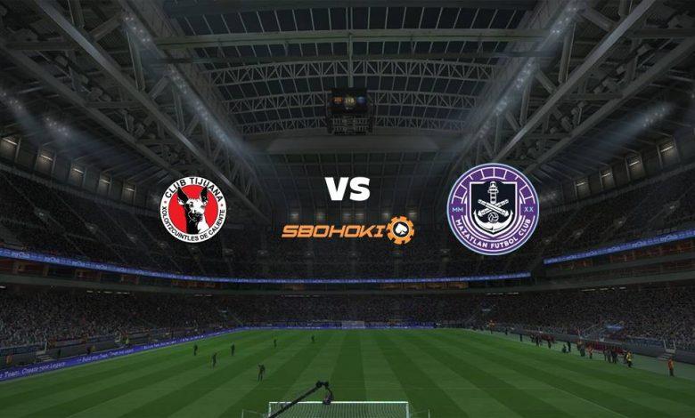 Live Streaming Tijuana vs Mazatlán FC 12 April 2021 1