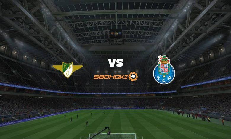 Live Streaming Moreirense vs FC Porto 26 April 2021 1