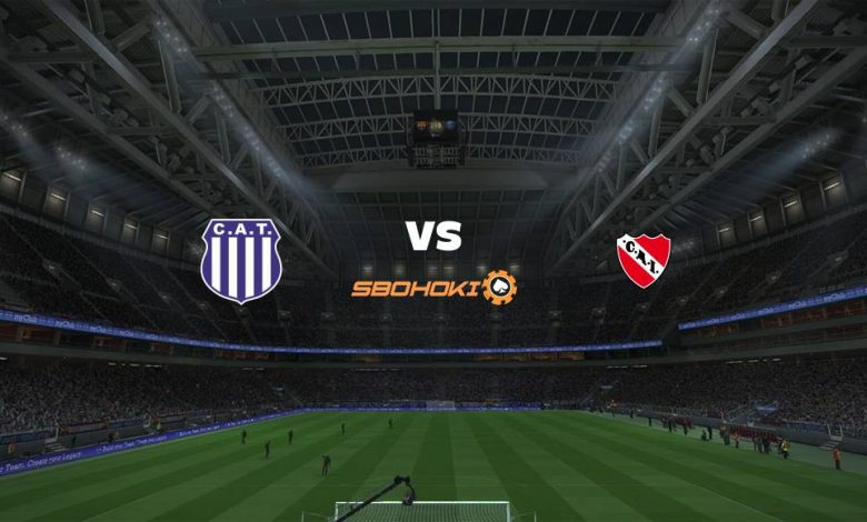 Live Streaming Talleres (Córdoba) vs Independiente 3 April 2021 1