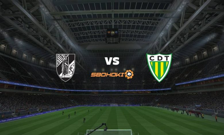 Live Streaming Guimaraes vs Tondela 4 April 2021 1