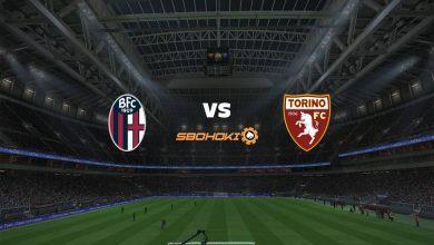 Photo of Live Streaming  Bologna vs Torino 21 April 2021