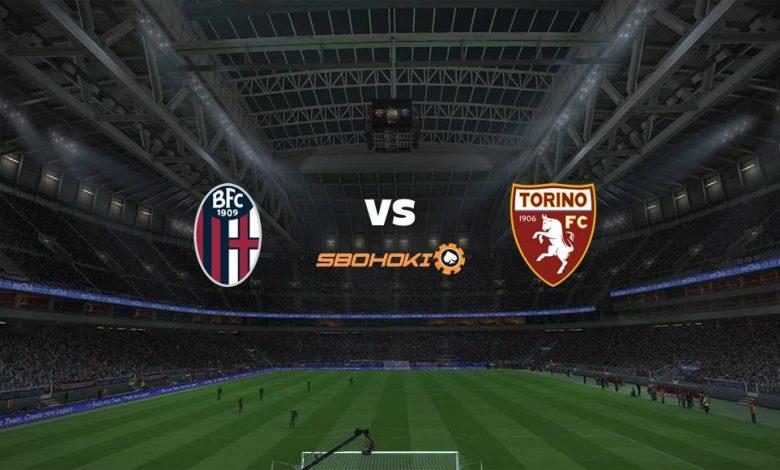 Live Streaming Bologna vs Torino 21 April 2021 1