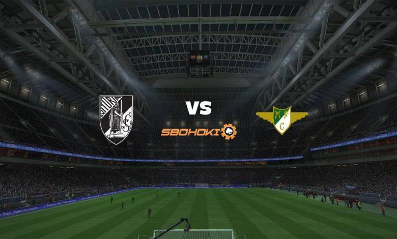 Live Streaming Guimaraes vs Moreirense 30 April 2021 1