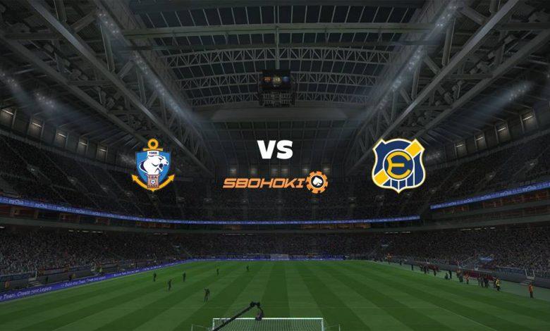 Live Streaming Antofagasta vs Everton CD 2 April 2021 1