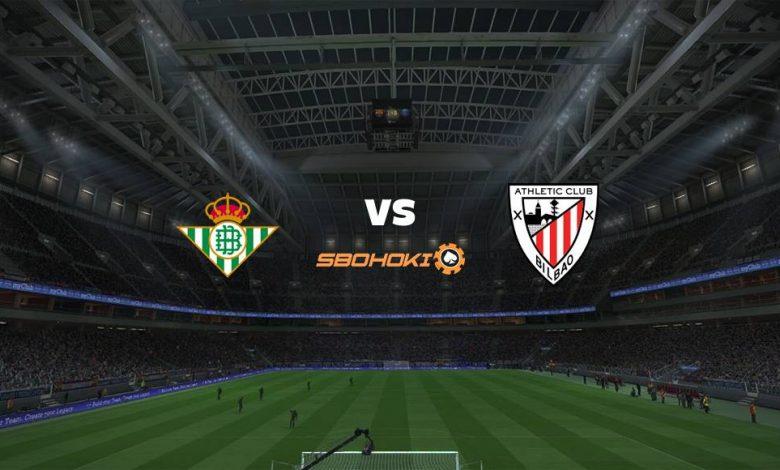 Live Streaming Real Betis vs Athletic Bilbao 21 April 2021 1
