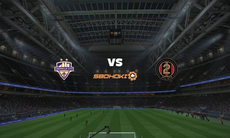 Live Streaming Louisville City FC vs Atlanta United 2 24 April 2021 1