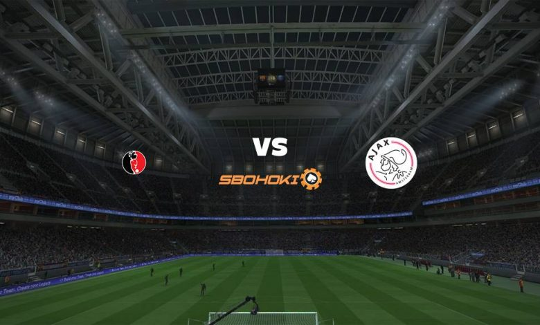Live Streaming Helmond Sport vs Jong Ajax 5 April 2021 1