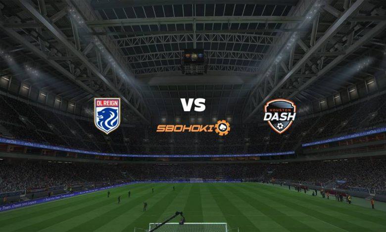 Live Streaming OL Reign vs Houston Dash 17 April 2021 1