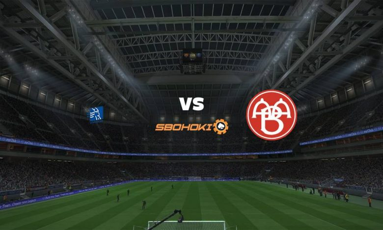 Live Streaming Lyngby vs AaB 12 April 2021 1