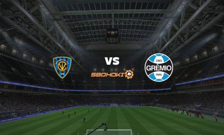 Live Streaming Independiente del Valle vs Grêmio 9 April 2021 1