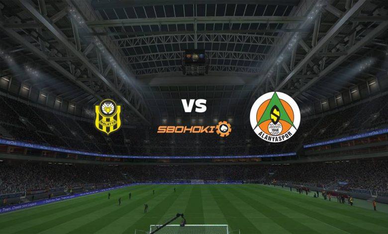 Live Streaming Yeni Malatyaspor vs Alanyaspor 17 April 2021 1