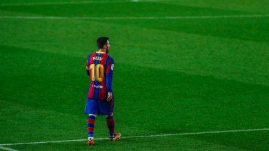 Photo of Real Madrid Kontra Barcelona, Penampilan El Clasico Terakhir Lionel Messi?