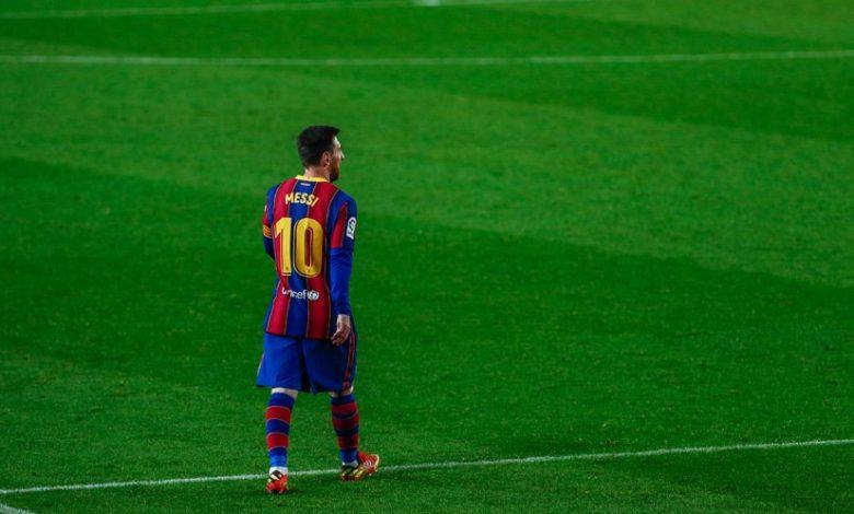 Real Madrid Kontra Barcelona, Penampilan El Clasico Terakhir Lionel Messi? 1