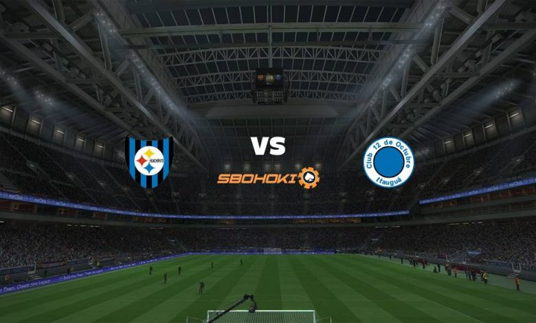 Live Streaming Huachipato vs 12 de Octubre 28 April 2021 1