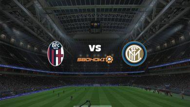 Photo of Live Streaming  Bologna vs Inter Milan 3 April 2021