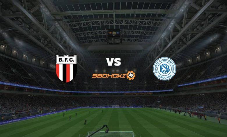 Live Streaming Botafogo SP vs São Bento 11 April 2021 1