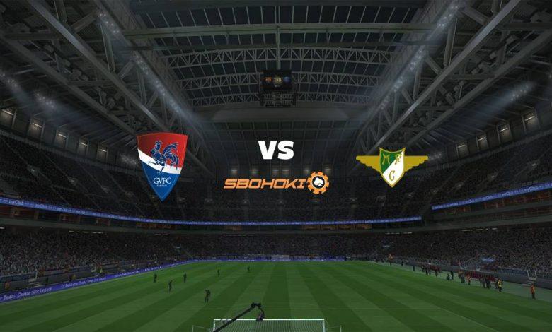 Live Streaming Gil Vicente vs Moreirense 11 April 2021 1