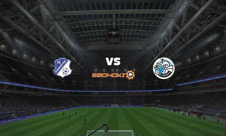 Live Streaming FC Eindhoven vs FC Den Bosch 30 April 2021 1