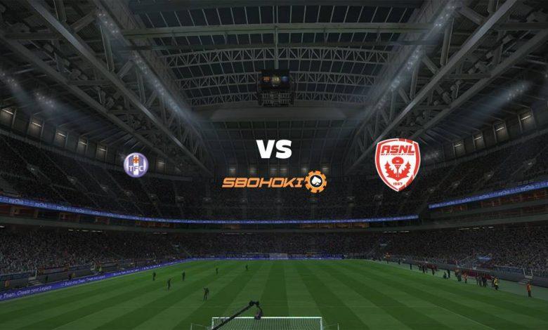 Live Streaming Toulouse vs AS Nancy Lorraine 3 April 2021 1