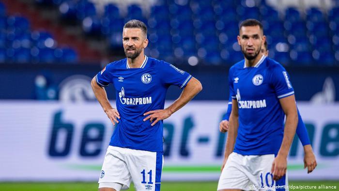 Schalke 04 Harus Menang dari Freiburg, Jika Tidak Mau Didegradasi 1