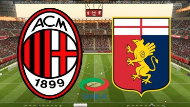 Photo of Mau Tonton Live Streaming AC Milan vs Genoa? Lihat Infonya