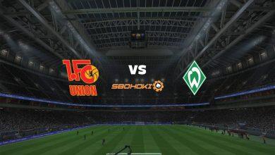 Photo of Live Streaming  FC Union Berlin vs Werder Bremen 24 April 2021