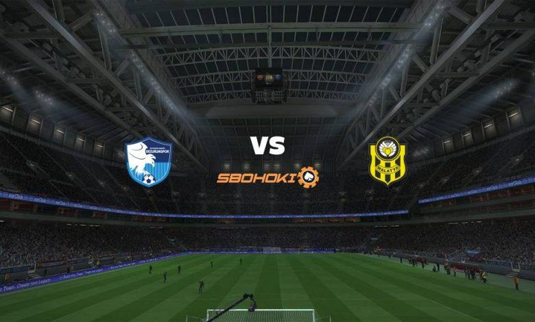 Live Streaming Erzurum BB vs Yeni Malatyaspor 21 April 2021 1