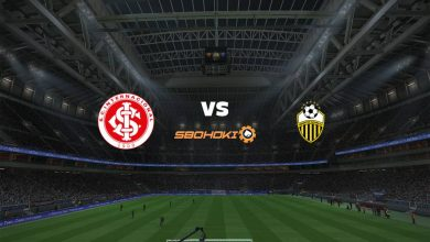 Photo of Live Streaming  Internacional vs Deportivo Táchira 28 April 2021