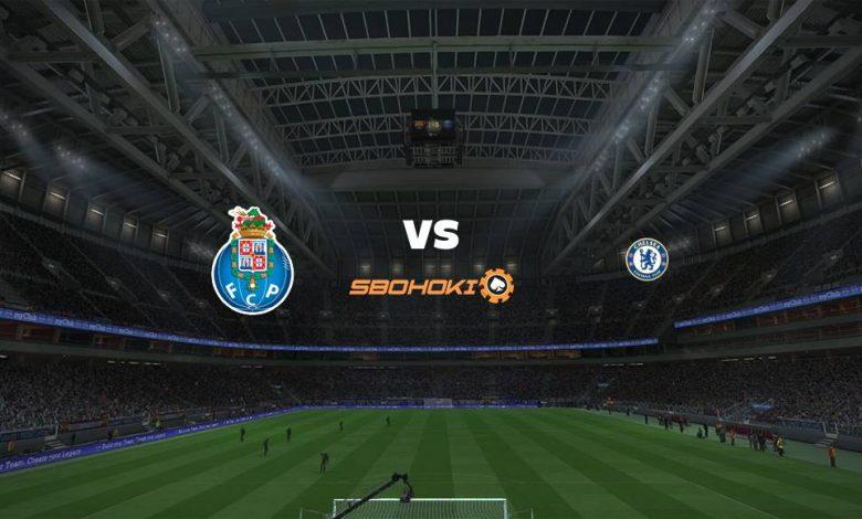 Live Streaming FC Porto vs Chelsea 7 April 2021 1