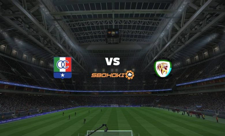 Live Streaming Once Caldas vs Jaguares de Córdoba 6 April 2021 1