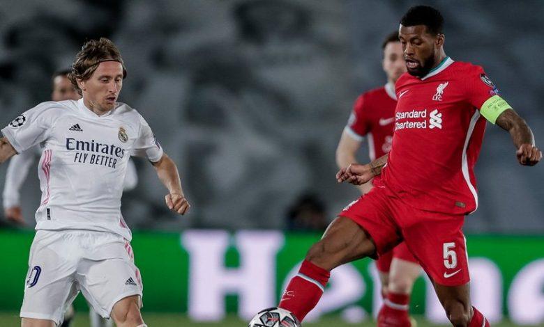 Wijnaldum Curhat Ingin Pindah Dari Liverpool ke Barcelona 1