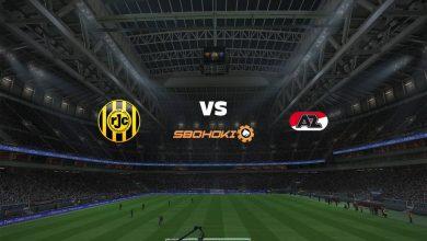 Photo of Live Streaming  Roda JC Kerkrade vs Jong AZ 30 April 2021