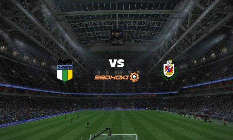 Live Streaming O'Higgins vs La Serena 17 April 2021 1