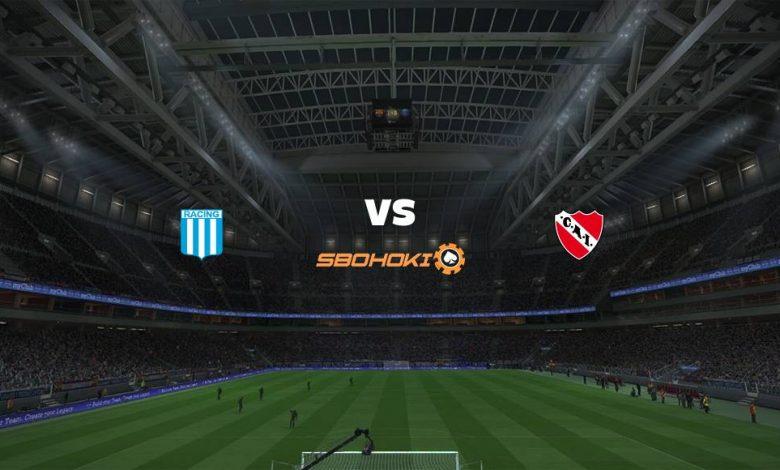 Live Streaming Racing Club vs Independiente 11 April 2021 1